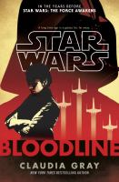 Bloodline - Cover