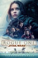 Rogue One- Cover