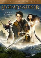 Legend of the Seeker - Season One