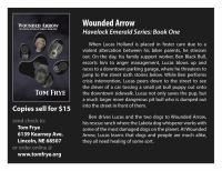 woundedarrow