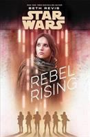 Rebel Rising - Cover