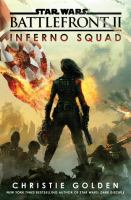 Inferno Squad - Cover