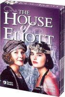 house of elliott season one dvd
