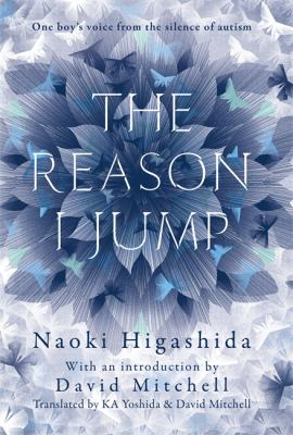 Cover image for The reason I jump