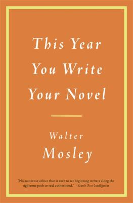 by Walter Mosley