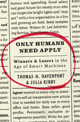 by Davenport, Thomas H., Kirby, Julia.