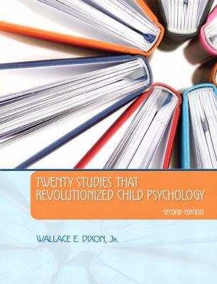 by Dixon, Wallace E.