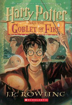 by Rowling, J. K