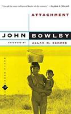 by Bowlby, John