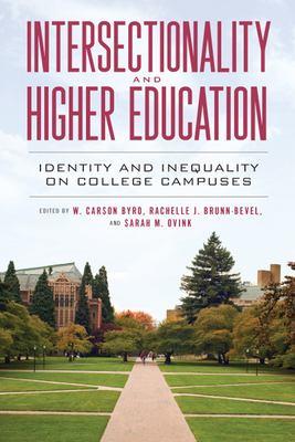 By W. Carson Byrd, Rachelle J. Brunn-Bevel, & Sarah M. Ovink