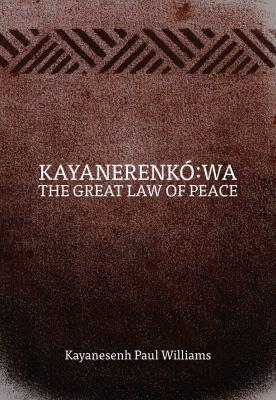 By Kayanesenh Paul Williams