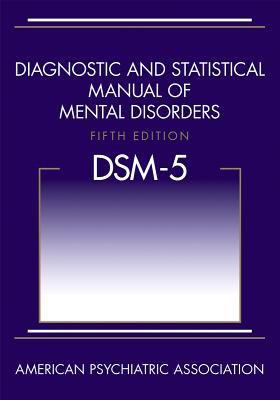 by American Psychiatric Association