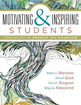 by Robert J. Marzano, Darrell Scott, Tina H. Boogren, Ming Lee Newcomb