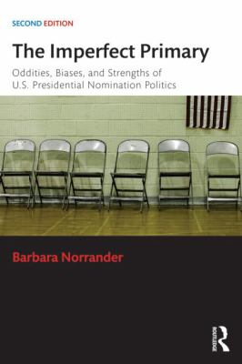 by Norrander, Barbara