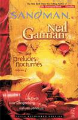 by Gaiman, Neil; Kieth, Sam; Dringenberg, Mike; Jones, Malcolm, III