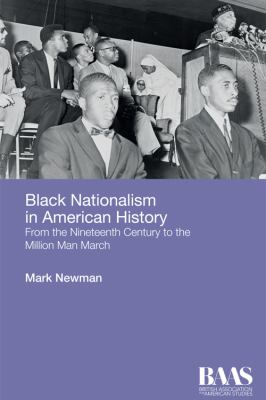 By Mark Newman & British Association for American Studies