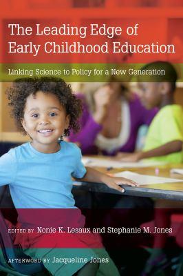 by Nonie K. Lesaux, Stephanie M. Jones, editors.
