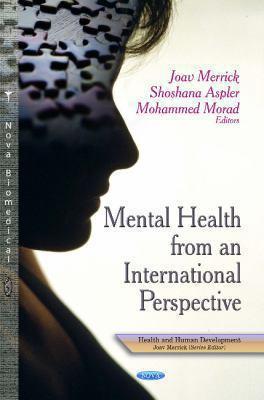 By Mohammed Morad, Joav Merrick, & Shoshana Aspler