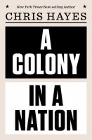 Cover image for A colony in a nation