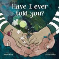 Cover art for Have I ever told you?