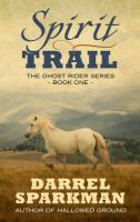 Cover art for Sprit Trail [Large Print]
