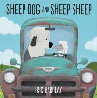 Cover image for Sheep Dog and Sheep Sheep