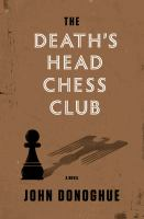 Cover image for The Death's Head chess club