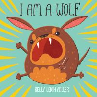 Cover image for I am a wolf