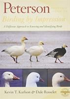 Cover image for Birding by impression : a different approach to knowing and identifying birds