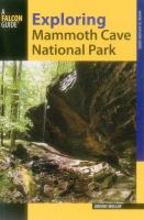 Cover image for Exploring Mammoth Cave National Park