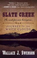 Cover art for Slate Creek [Large Print]