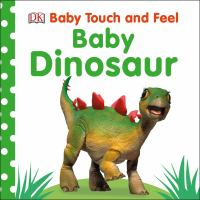 Cover image for Baby dinosaur