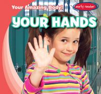 Cover image for Your hands