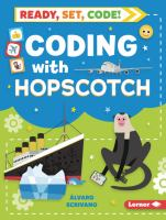 Cover image for Coding with Hopscotch