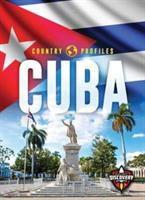 Cover art for Cuba