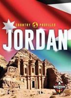 Cover art for Jordan
