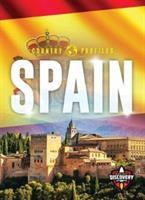 Cover art for Spain