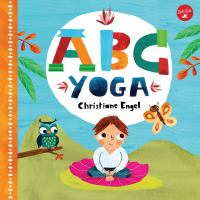 Cover image for ABC yoga