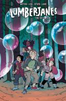 Cover image for Lumberjanes : Volume eleven, Time after crime