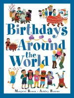 Cover image for Birthdays around the world