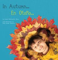Cover image for In Autumn ... = En Otoño