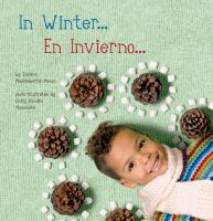 Cover image for In Winter ... = en invierno