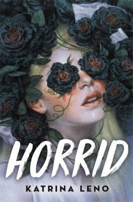 Picture of Horrid book cover