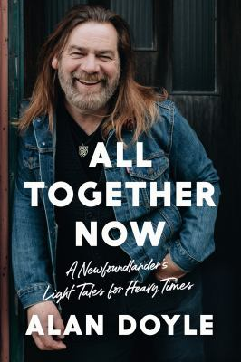 Picture of All Together Now : A Newfoundlander