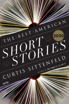 Picture of The best American short stories 2020 : selected from U.S. and Canadian magazines book cover