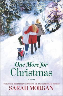 Picture of One more for Christmas book cover