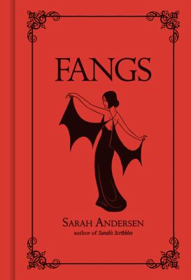 Picture of Fangs book cover