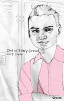 Cover image for One in every crowd : stories