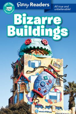 Picture of Bizarre buildings : all true and unbelievable! book cover