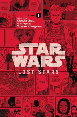 Picture of Star Wars : lost stars. 01 book cover